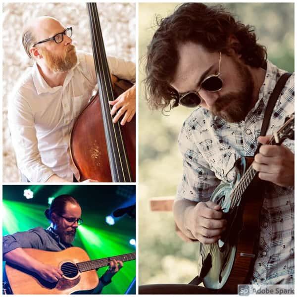 Dylan McCarthy Trio