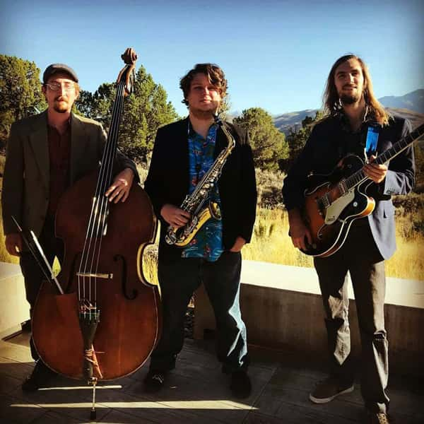 Jeremy Mohney Band